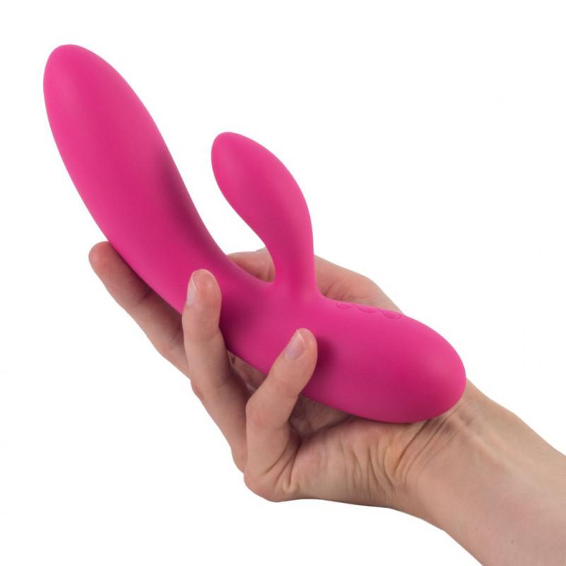 Lubrykant silikonowy - Pink Silicone Lubricant 120 ml