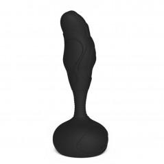 Pierścień na penisa - Maia Toys Rechargeable Vibrating Ring
