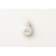 Herbaciany olejek do masażu - Intimate Organics Chai Massage Oil 240 ml