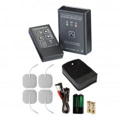 Pierścień erekcyjny - The Screaming O Color Pop Big O2 Blue