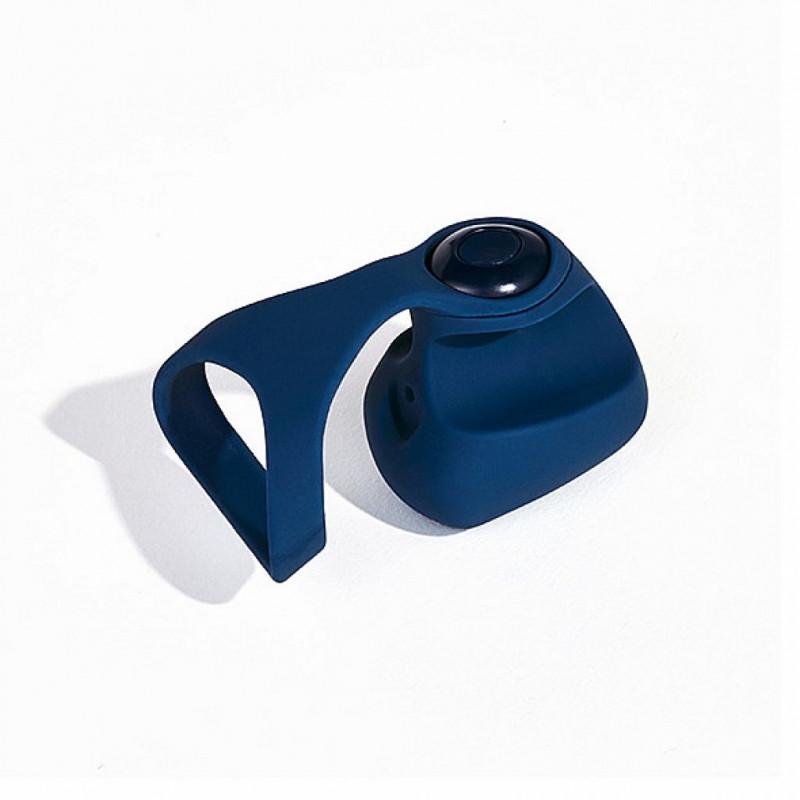 Maska na oczy - Bijoux Indiscrets Blind Passion Mask