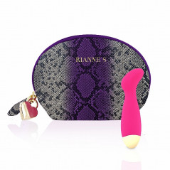 Pierścień na penisa - Sex in the Shower Waterproof Vibrating Cock Ring