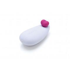 Świeca do masażu - Bijoux Cosmetiques Wild Strawberry Massage Candle Truskawka