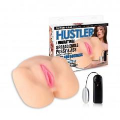 Błyszczyk stymulujący - Voulez-Vous... Light Gloss Pina Colada