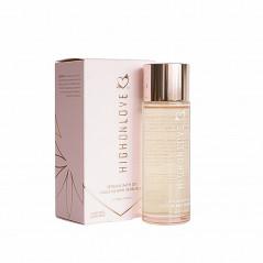 Plug analny zdobiony - Diogol Anni R Butt Plug Heart Silver 25 mm Srebrny