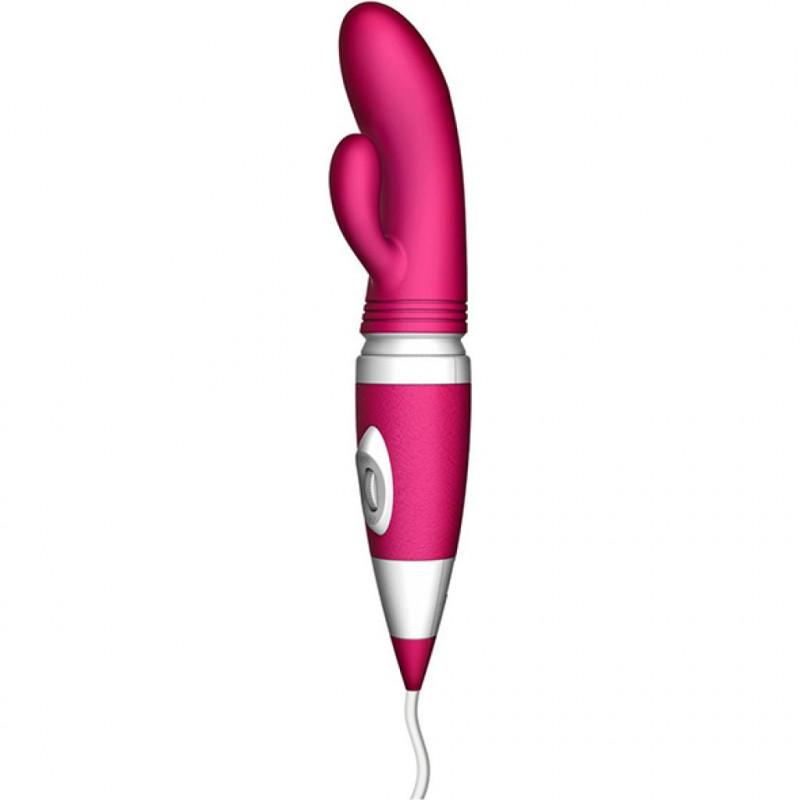 Sól do kąpieli - Dona Bath Salt Blushing Berry 225 ml