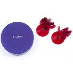 Wibrator - Lelo Olga Silver