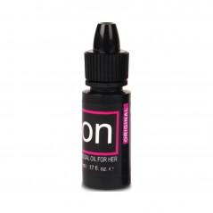 Masturbator - Zolo Fire Cup Rozgrzewający