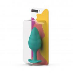 Środek nawilżający premium - Pjur Superhero EnergizinGinkgo Lubricant 100 ml