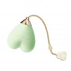 Żel stymulujący - Voulez-Vous... Stimulating Gel Red Fruits