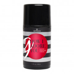 Zestaw pierścieni na penisa - S&M Nitrile Cock Ring 3 Pack