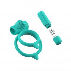 Przebranie niewolnicy - Baci Lace Love Slave Set One Size