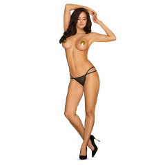 Przebranie policjantki - Baci Highway Patrol Set One Size