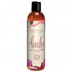 LoversPremium - Świeca do masażu - zapach Różowe Kwiaty