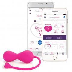 Torba na zakupy - YESforLOV Shopping Bag