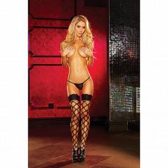 Mystim - Pierścień erekcyjny - His Ringness Duke szczotkowany 55mm