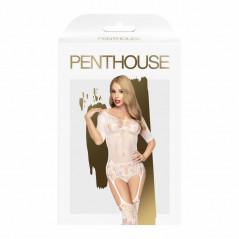 Mystim - Pierścień erekcyjny - His Ringness Duke szczotkowany 51mm