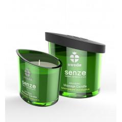 Środek nawilżający - Intimate Earth Elite Silicone Glide Foil 3 ml SASZETKA