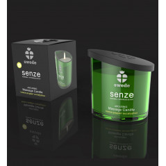 Środek nawilżający - Intimate Earth Oral Pleasure Glide Fresh Strawberries Foil 3 ml SASZETKA