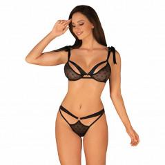 Łańcuszek na stopę - Bijoux Indiscrets Magnifique Feet Chain Gold